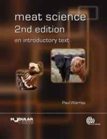 Meat Science: an introductory text (Cabi) артикул 13202b.
