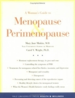 A Woman's Guide to Menopause and Perimenopause (Yale University Press Health & Wellness) артикул 13356b.