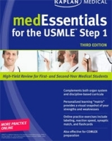 medEssentials for the USMLE Step 1 артикул 13380b.